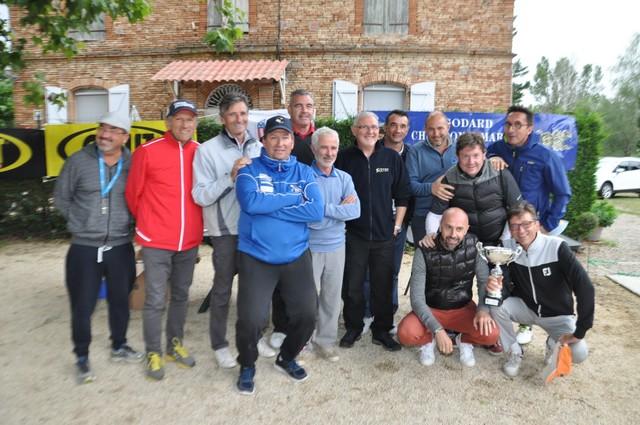 Les Pétank-Golfeurs de la région Toulousaine