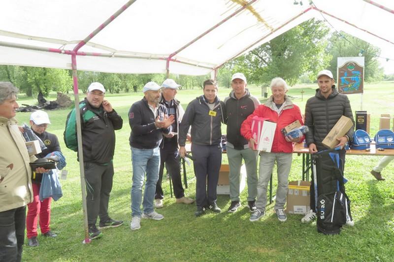 équipe n°2 pétank-golf 2019