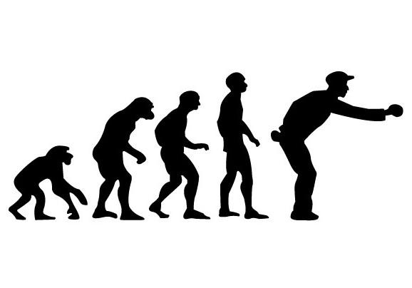 Evolution petanque 1