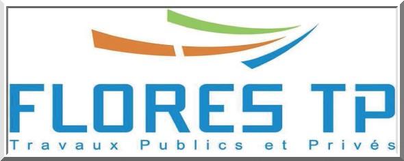 Flores travaux public sponsor pétank-golf