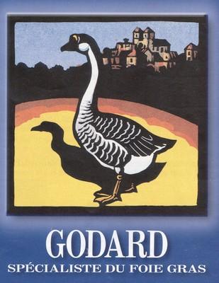 Foie gras godard sponsor petank golf