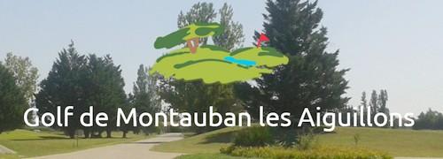 Golf aiguillons sponsors