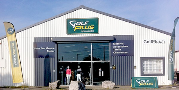 Golf plus seilh
