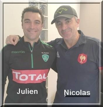 Julien tomas nicolas molins pétank-golf 2018