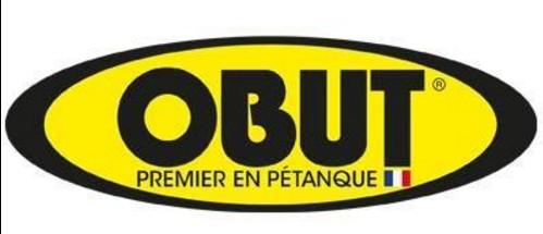 La boule Obut sponsor Pétank-Golf