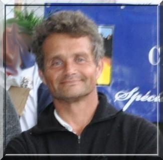Laurent Vanoni pétank-golf aiguillons