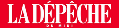 Logo depeche du midi 1