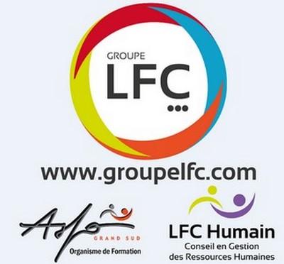 Logo groupe lfc pétank-golf 2019