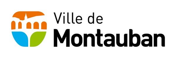 Logo ville montauban pétank-golf