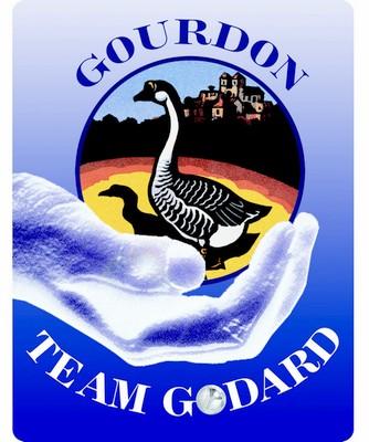Logo team godard pétanque 2019