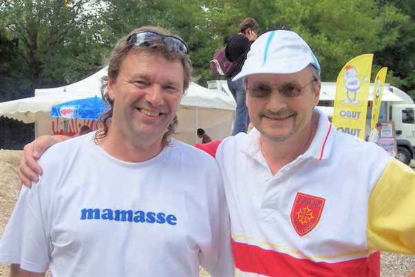 Mamasse Didier Le Masson Pétank-Golf 2018