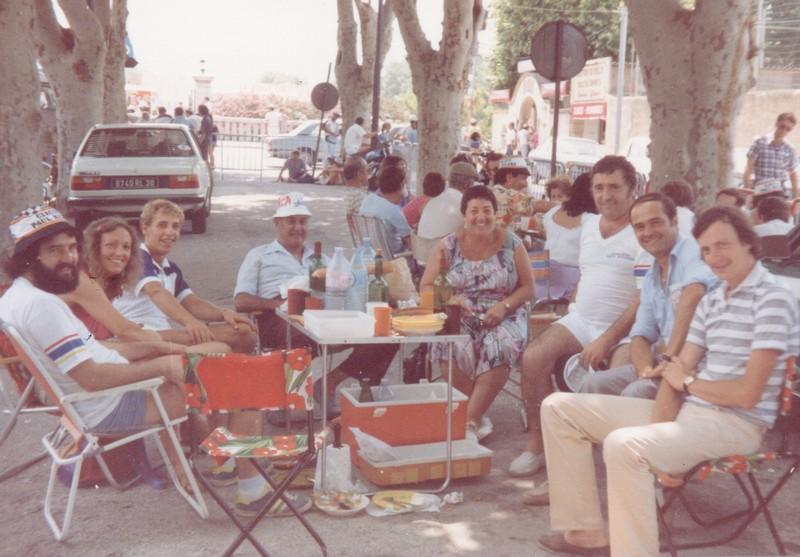 Marseillaise 1983