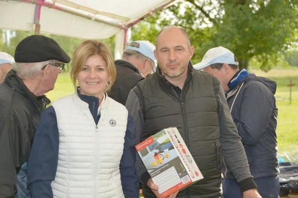 Presse agrume Pétank-golf 2019