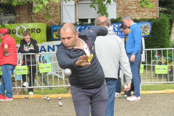 Team ricard Pétank-golf 2019