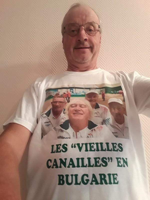 Vc polo VIEILLES CANAILLES