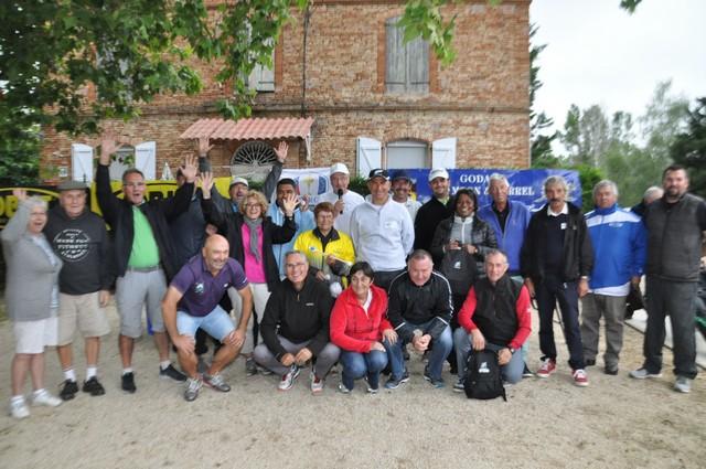 Les Pétank-Golfeurs du Tarn-et-Garonne