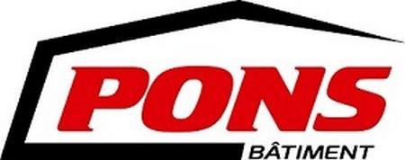 Logo pons pétank-golf 2022