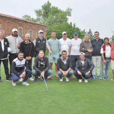 2ème Pétank-Golf en 2018
