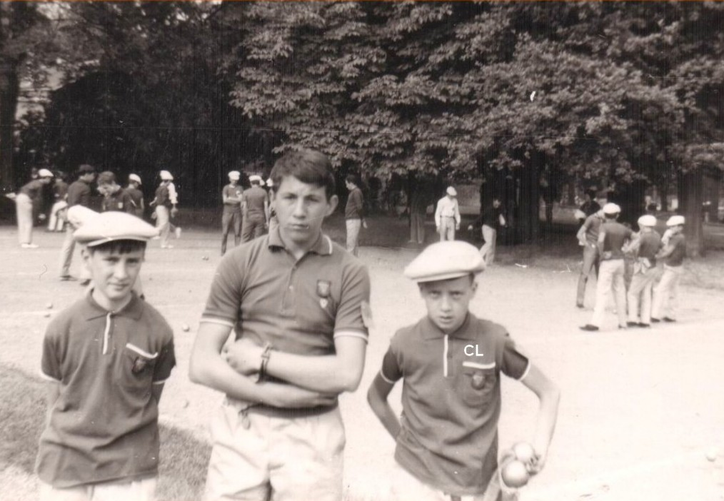 Verneuil 1966