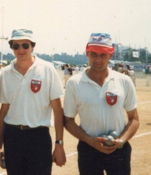 Vichy 1987